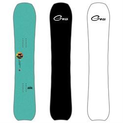 GNU Hyperkyarve C2X Snowboard - Women's  - Used