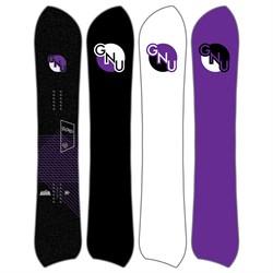 GNU Zoid Asym C2X Snowboard - Women's