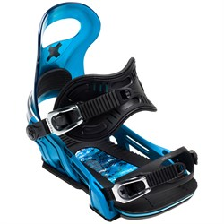 Bent Metal Upshot Snowboard Bindings - Women's
