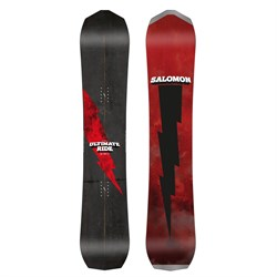 Salomon Ultimate Ride Snowboard