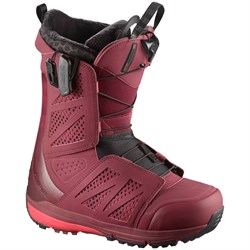 Salomon Hi-Fi Snowboard Boots 2018