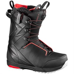 Salomon Malamute Snowboard Boots  - Used