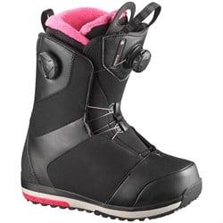 Salomon Kiana Focus Boa Snowboard Boots - Women's  - Used