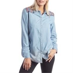 Driftwood Sandy Shirt - Women's
