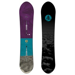Burton Family Tree Day Trader Snowboard - Women's  - Used