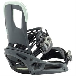 Burton Cartel EST Snowboard Bindings  - Used