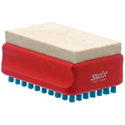 SWIX Combi F4 Felt​/Nylon Small Brush