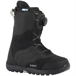 Burton Mint Boa Snowboard Boots - Women's  - Used