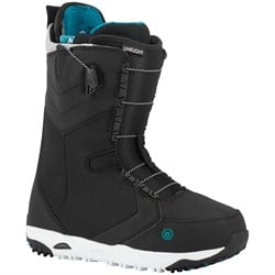 Burton Limelight Snowboard Boots - Women's  - Used