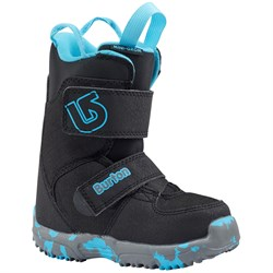 Burton Mini Grom Snowboard Boots - Little Kids' 2019