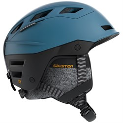 Salomon QST Charge Helmet