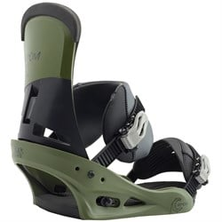 Burton Custom Snowboard Bindings