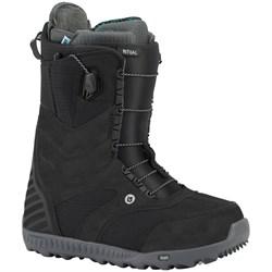Burton Ritual Snowboard Boots - Women's  - Used