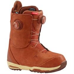 Burton Supreme Leather Heat Snowboard Boots - Women's