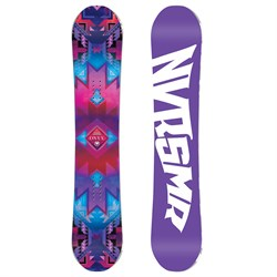 Never Summer Onyx Snowboard - Women's  - Used