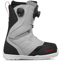 thirtytwo Lashed Double Boa Snowboard Boots  - Used