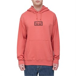Obey Clothing These Eyes Hoodie