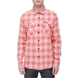 Obey Clothing Shriner Long-Sleeve Button Down