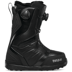 thirtytwo Lashed Double Boa Snowboard Boots - Women's  - Used