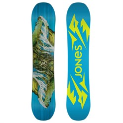 Jones Prodigy Snowboard - Boys' 2018