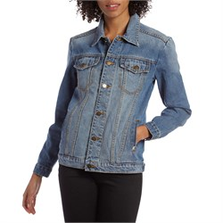 Billabong Always Truckin' Jacket - Women's