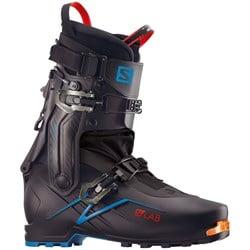 Salomon S/Lab X-Alp Alpine Touring Ski Boots 2019