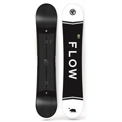 Flow Merc Snowboard  - Used