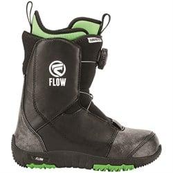 Flow Micron Boa Snowboard Boots - Big Kids'