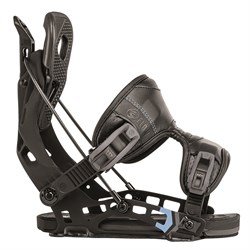 Flow NX2 Fusion Snowboard Bindings