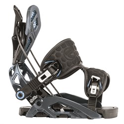 Flow Fuse-GT Fusion Snowboard Bindings