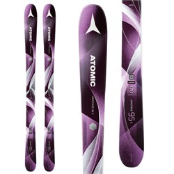 Atomic Vantage 95 C W Skis - Women's