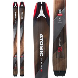 Atomic Backland 95 Skis 2019