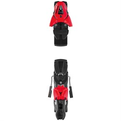 Atomic Z12 Ski Bindings