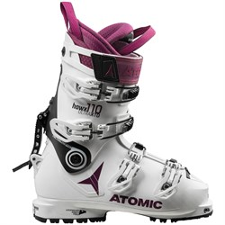 Atomic Hawx Ultra XTD 110 W Ski Boots - Women's  - Used