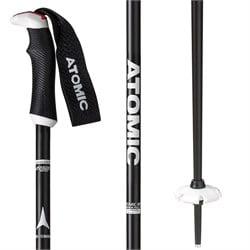 Atomic AMT SQS Ski Poles