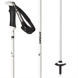 Atomic AMT Carbon SQS W Ski Poles - Women's