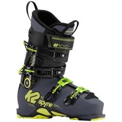K2 Spyne 100 HV Ski Boots  - Used