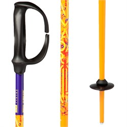 Armada Legion Jr Ski Poles - Boys'