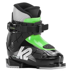 K2 Xplorer 1 Ski Boots - Little Kids'  - Used