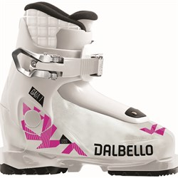 Dalbello Gaia 1.0 Ski Boots - Little Girls'