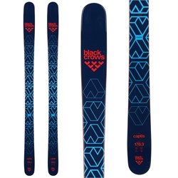 Black Crows Captis Skis 2019