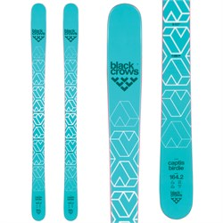 Black Crows Captis Birdie Skis - Women's 2019