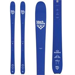 Black Crows Ova Freebird Skis 2019