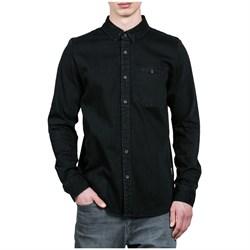 Volcom Crowley Long-Sleeve Denim Shirt
