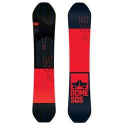 Rome National Snowboard