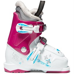 Nordica Little Belle 2 Ski Boots - Big Girls'