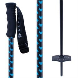 Black Crows Meta Ski Poles 2020