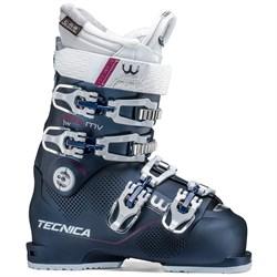 Tecnica Mach1 95 MV Ski Boots - Women's  - Used