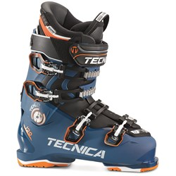 Tecnica Ten.2 120 HVL Ski Boots  - Used