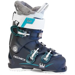Tecnica Ten.2 85 W Ski Boots - Women's  - Used